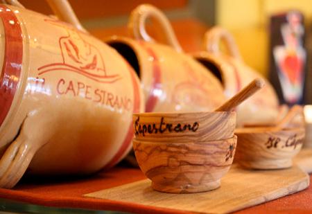 Capestrano - ristorante abruzzese a Milano 3