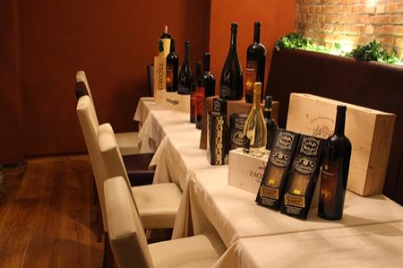 Capestrano - ristorante abruzzese a Milano 4