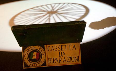 Italia in bicicletta 2