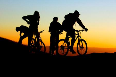 Italia in bicicletta 3