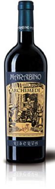 Marabino vino siciliano bio dinamico 7