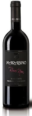 Marabino vino siciliano bio dinamico 8
