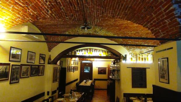 Osteria Vico Palla - Genova 2