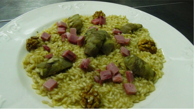 Osteria degli artisti - antichi piatti lombardi 4
