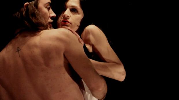 coperte inorganiche - teatro della solitudine 2