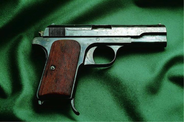1 caso bellentani - museo criminologico