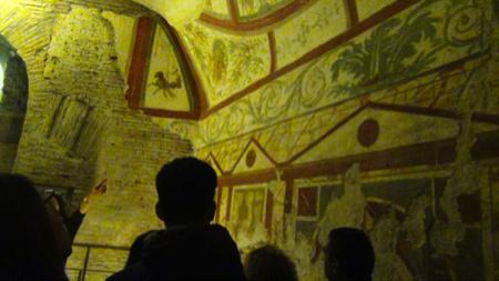 4spec Roma-2-Case Romane del Celio 1
