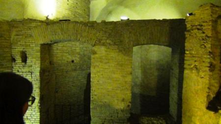 4spec Roma-2-Case Romane del Celio 2