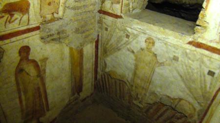 4spec Roma-2-Case Romane del Celio 4