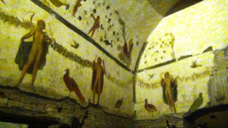 4spec Roma-2-Case Romane del Celio 5