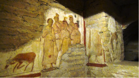 4spec Roma-2-Case Romane del Celio 8