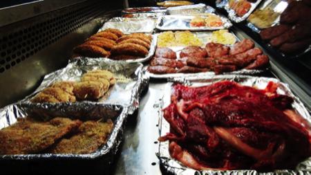 Arrusti e mangia - street food di Catania 1