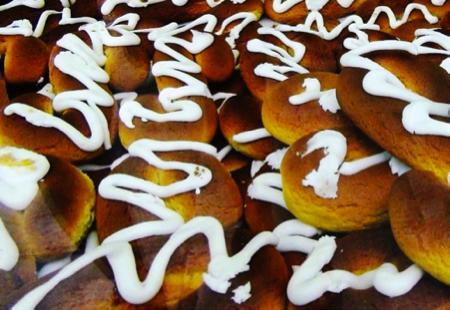 Biscotti a S di Monreale 2