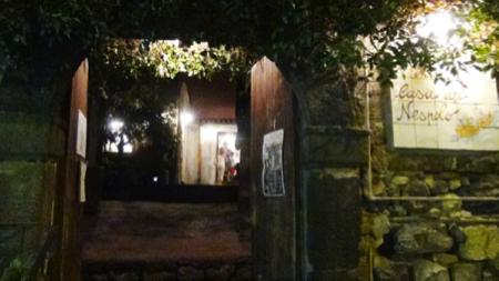 Casa del Nespolo ad Aci Trezza 1