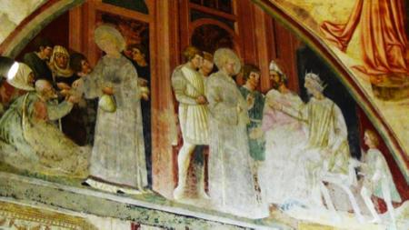 Complesso Museale della Collegiata di Castiglione Olona 5