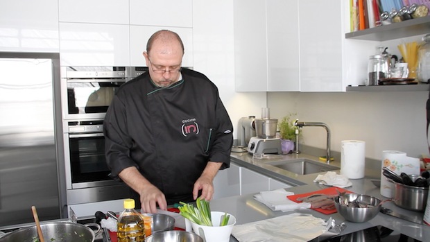 Cucina IN - degustando si impara 4