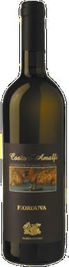 Fiorduva vino campano - vinitaly2