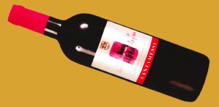 Malvasia di Casorzo di Asti - vino 1
