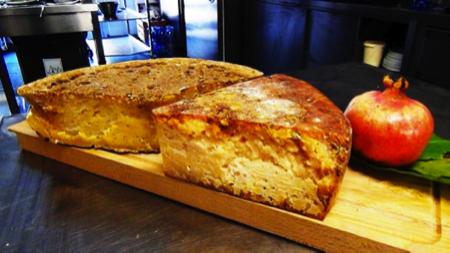 Marscirol formaggio della Valvassina 1