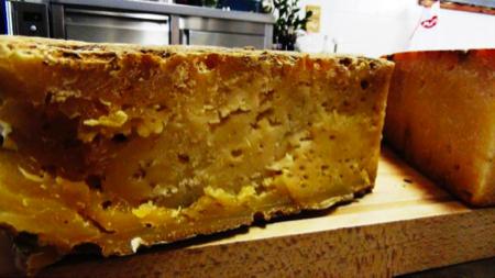 Marscirol formaggio della Valvassina 2