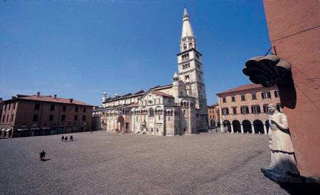 Modena motori e gastronomia 1
