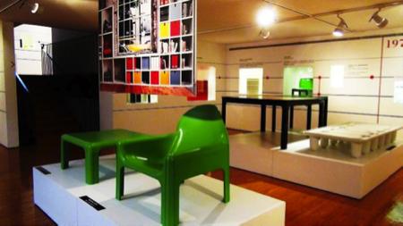Museo Kartell Noviglio.Il Museo Kartell A Noviglio Mi Il Design Nella Nostra