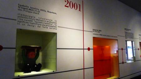 Museo Kartell a Noviglio 13