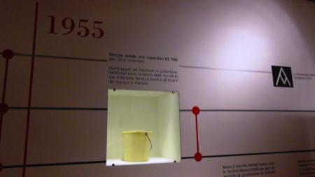 Museo Kartell a Noviglio 5
