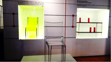Museo Kartell a Noviglio 9