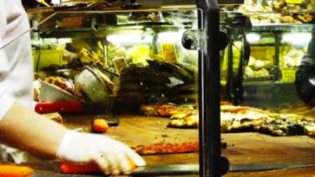 Roscioli - pizza al taglio romana 4