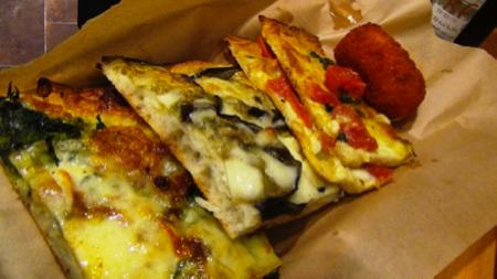 Roscioli - pizza al taglio romana 5
