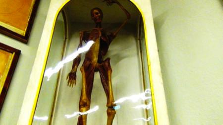 cere anatomiche - Museo La Specola Firenze 6