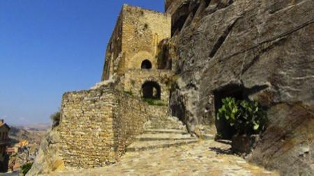 sperlinga un castello nella roccia 5