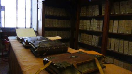 4spec Firenze-5-archivio degli Innocenti 5