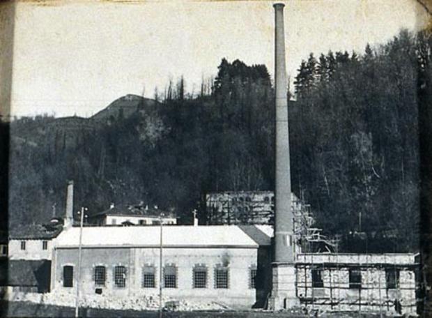 Birra Poretti dal 1877 in Valganna 2