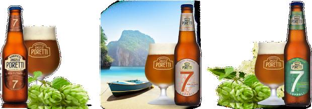 Birra Poretti dal 1877 in Valganna 3