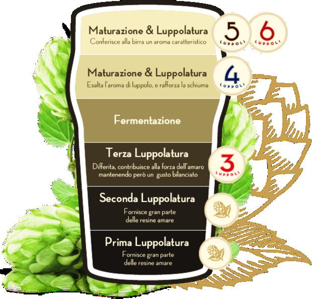 Birra Poretti dal 1877 in Valganna 5
