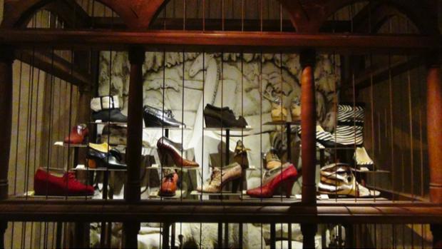 Museo Salvatore Ferragamo 1