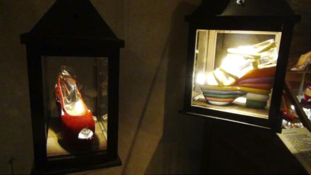 Museo Salvatore Ferragamo 10