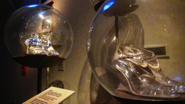 Museo Salvatore Ferragamo 11