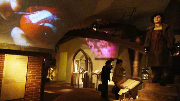 Museo Salvatore Ferragamo 12