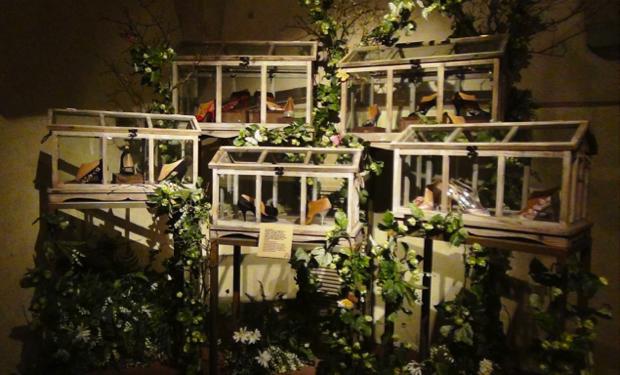 Museo Salvatore Ferragamo 3