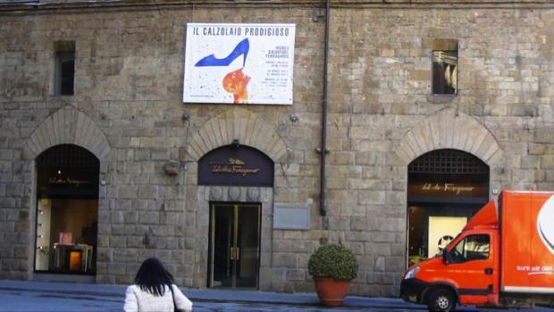 Museo Salvatore Ferragamo 6