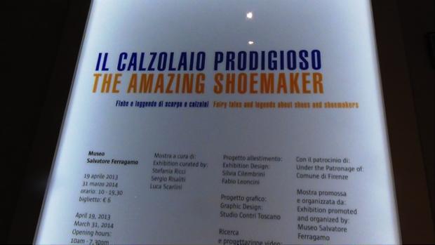 Museo Salvatore Ferragamo 7
