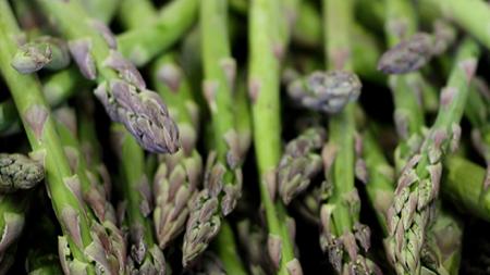 Taccones con sugo di anguilla e asparagi selvatici 2