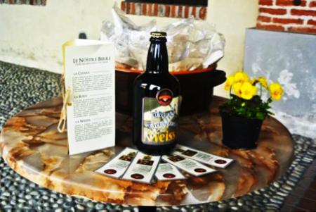 birra agricola Ticinensis La morosina 1