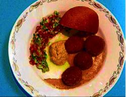 mangiarotti new5-street food di Tel Aviv 2
