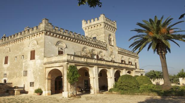 masserie didattiche Puglia 1