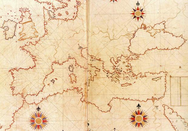 storia della pasta - la Sardegna 1
