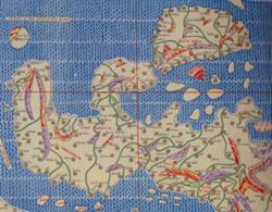 storia della pasta - la Sardegna 2